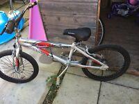 "Magna Bmx bike 11"""
