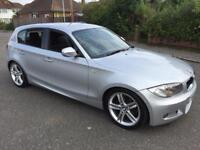 *BMW 1 SERIES M SPORT* Excellent Condition!