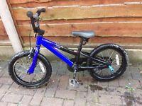 Brilliant Specialized Hotrock kids bike