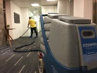 Carpet/End of tenancy cleaning 100% Customer satisfaction Special OFFER 20% OFF