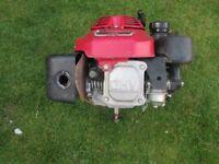 Honda Gxv 160 Engine