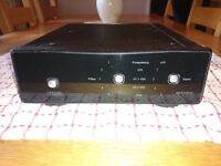 For Sale Rega DAC - Great condition - Upgrade forces sale