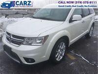2013 Dodge Journey R/T*BLUETOOTH**HTD STEERING AND SEATS**LE