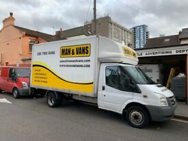 House Removals | Man and Van services | Call us now a free quote | ALL London Locations