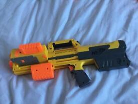 Nerf Gun - Deploy CS6