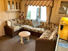 Double Glazed & Central Heated Static Caravan For Sale in Norfolk near Great Yarmouth