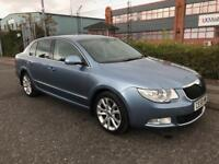 ***SKODA SUPERB 1.9 TDI PD SE FULL SERVICE HISTORY+CLEAN CAR+DRIVES LOVELY+ALLOYS ETC***£3990!