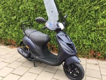 piaggio zip sp-edition snor 4t