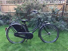 Women's Dutchie Bike