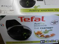 tefal actifry express xl £ 80.00 NO OFFERS
