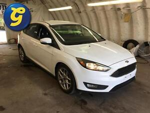 2015 Ford Focus SE**BACK UP CAMERA*PHONE CONNECT/VOICE RECOGNITI Kitchener / Waterloo Kitchener Area image 2