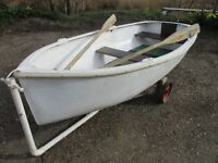 grp dinghy package