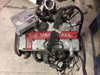 C20xe engine