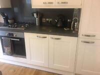 Wren kitchen cabinet