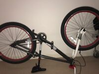10-13 Young Teenagers Mesh Dirt Bike For Sale!