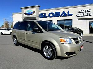 2010 Dodge Grand Caravan SE  STOW 'N' GO