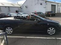 Great condition Vauxhall Astra convertible