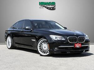 2011 BMW 7 Series ALPINA B7  LIKE NEW