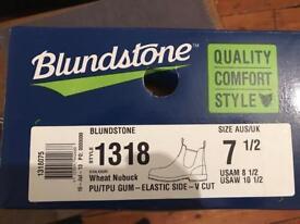 Unisex Blundstone Boots
