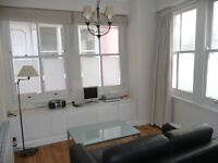 Very well located 1 bedroom flat in Monument with its own street entrance