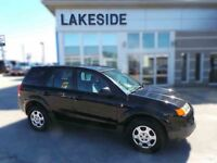 2003 Saturn VUE FWD Free delivery in Ontario!