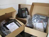 4 Avaya Telephones - £20 for the lot