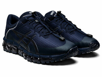 Asics GEL QUANTUM 360 5 TRL Men's 1021A252.401 MIDNIGHT Running Shoes