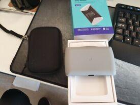 TP-Link M7450 300 Mbps Mi-fi (Mobile Wi-Fi)