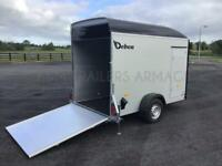 Box trailer debon roadster 300 box van Ifor Williams trailer parts