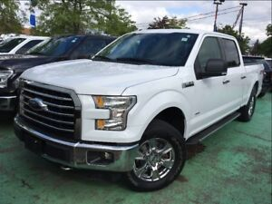 2015 Ford F-150 XTR,NAVIGATION,SIDE STEPS,TRAILER TOW