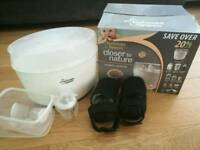 Tommee Tippee Closer to Nature Starter Kit