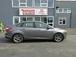 2014 Ford Focus SE ''WE FINANCE EVERYONE''