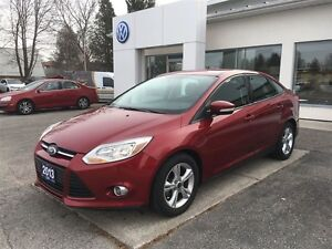 2013 Ford Focus SE- Great Condition