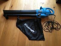 Cocraft Leaf Blower / Vacuum.