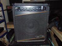 Gorilla GB30 Bass Amp