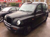 London Taxis International TXI 2.7 PX, TRADE SALE
