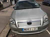 Toyota Avensis T4 1.8