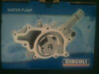*** Mk2 Vw Golf GTI 8V Water Pump New And Unused *** £15