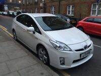 WANTED TOYOTA PRIUS HYBRID LOOKING TO BUY FROM 59 60 61 PLATE 2010 2011