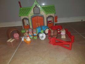 Happyland Farm