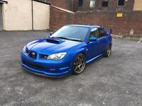 Subaru Impreza WRX STI Type UK Fully forged running 400bhp swaps