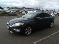 2011 11 FORD MONDEO 2.0 TITANIUM TDCI 5D 161 BHP **** GUARANTEED FINANCE **** PART EX WELCOME ****