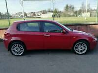 Alfa Romeo 2005 1.9 Jtd