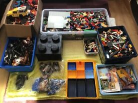 Lego 36kg selection (Only £4 a kilo)