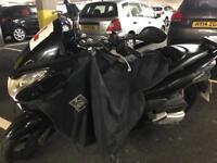 Honda PCX Black 2011