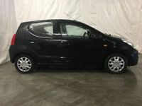 Nissan Pixo 1.0 N-TEC 5dr *** Full Years MOT ***