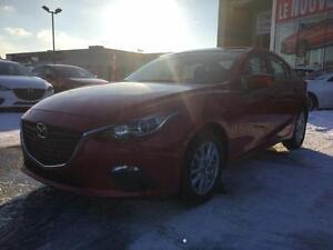2014 Mazda Mazda3 GS-SKY WOW *** 11 785 KMS ***
