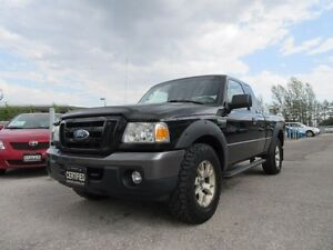 2008 Ford Ranger FX4 OFF ROAD 4X4 / ACCIDENT FREE