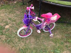 Moly bike