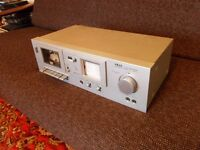 Vintage Akai Stereo Cassette Deck Cs-Mo1A